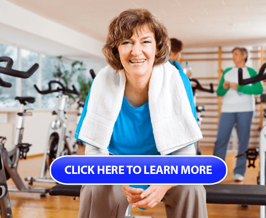 baby boomer pathway to fitness and weight loss